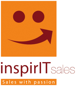logo inspirit sales